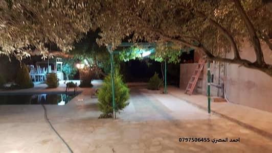 مزرعة 3 غرف نوم للايجار في أبو نصير، عمان - Photo