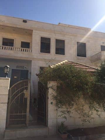4 Bedroom Villa for Sale in Airport Road, Amman - Photo