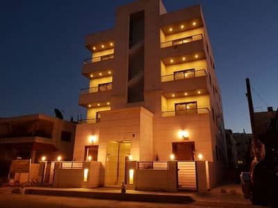 3 Bedroom Apartment for Sale in Mecca Street, Amman - Photo