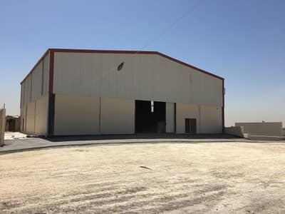 Warehouse for Rent in Abu Alanda, Amman - Photo