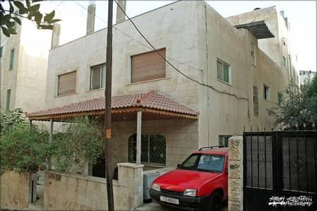 فیلا 4 غرف نوم للبيع في حي نزال، عمان - Photo