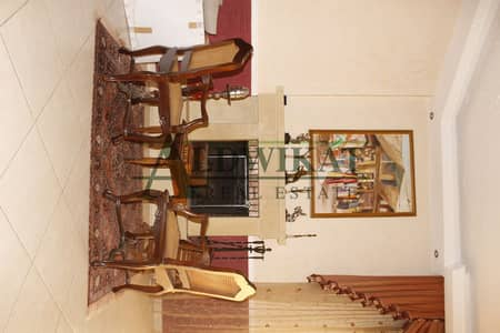 3 Bedroom Flat for Rent in Airport Road, Amman - Photo