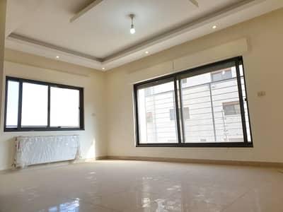 3 Bedroom Flat for Rent in Al Swaifyeh, Amman - شقه فارغه جديده للإيجار الصويفيه