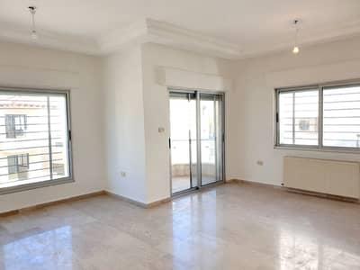 3 Bedroom Apartment for Rent in Al Madinah Street, Amman - شقه فارغه في شارع المدينه المنوره