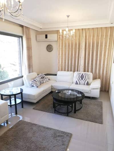 شقة 2 غرفة نوم للايجار في الشميساني، عمان - شقه مفروشه في شميساني للإيجار 2 نوم