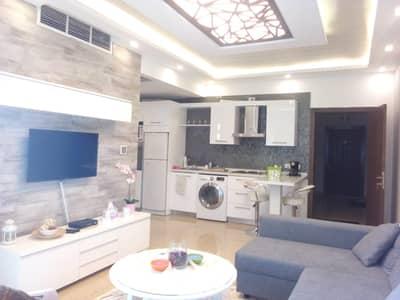 2 Bedroom Flat for Rent in Abdun, Amman - شقه مفروشه مميزه في عبدون