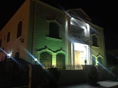5 Bedroom Villa for Sale in Zarqa - Photo