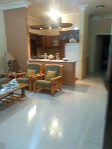 2 Bedroom Flat for Rent in Aqaba - Photo