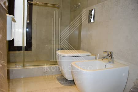 3 Bedroom Residential Building for Rent in Abdun, Amman - Photo