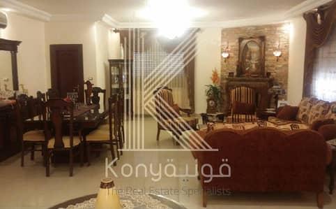 فیلا 4 غرف نوم للبيع في طبربور، عمان - Photo