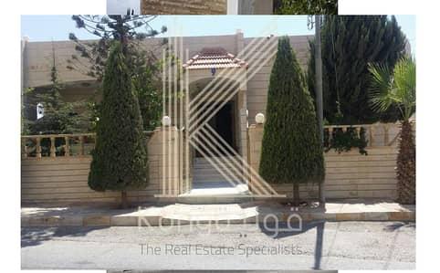 4 Bedroom Villa for Sale in Tabarbour, Amman - Photo