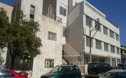 Residential Building for Sale in Jabel Al Webdeh, Amman - Photo