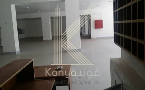 Commercial Building for Sale in Abu Nsair, Amman - Photo
