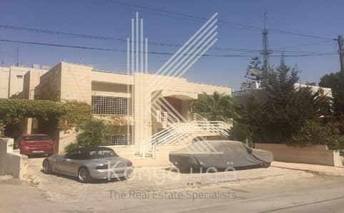 فیلا 3 غرف نوم للبيع في الدوار السابع، عمان - Photo