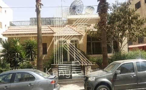 فیلا 5 غرف نوم للبيع في الشميساني، عمان - Photo