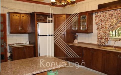 فیلا 4 غرف نوم للايجار في الدوار السابع، عمان - Photo