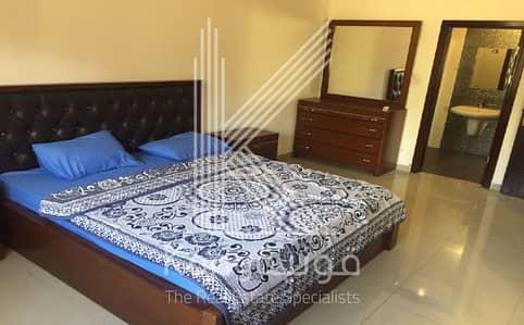 فلیٹ 2 غرفة نوم للايجار في ضاحية الامير راشد، عمان - Photo