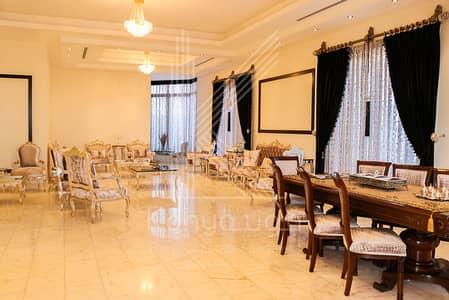 فیلا 5 غرف نوم للبيع في خلدا، عمان - Photo
