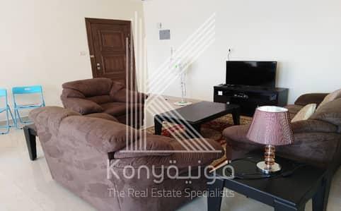 فلیٹ 2 غرفة نوم للايجار في تلاع العلي، عمان - Photo