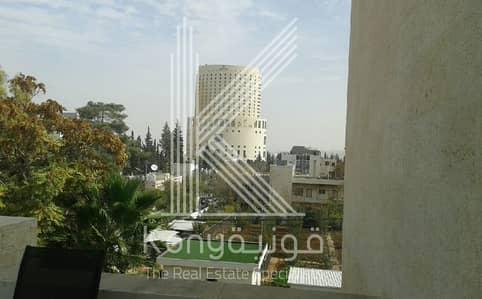 2 Bedroom Flat for Rent in Jabal Amman, Amman - Photo