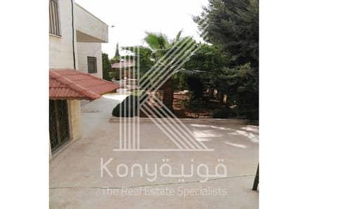 فیلا 4 غرف نوم للايجار في شارع المطار، عمان - Photo
