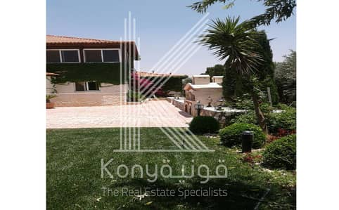 4 Bedroom Villa for Sale in Madaba - Photo