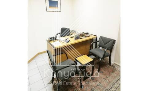مکتب 3 غرف نوم للايجار في الشميساني، عمان - Photo