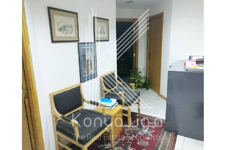 3 Bedroom Office for Rent in Shmeisani, Amman - Photo