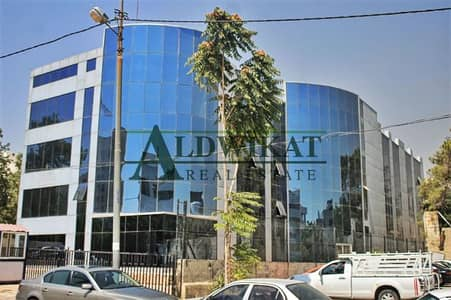 Commercial Building for Sale in Shmeisani, Amman - Photo