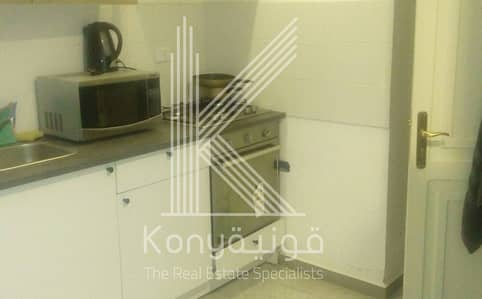 1 Bedroom Flat for Rent in 8th Circle, Amman - Photo
