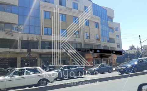 مکتب  للبيع في الرابية، عمان - Photo