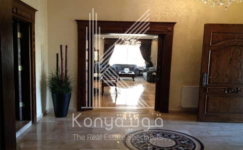 4 Bedroom Villa for Sale in Al Kursi, Amman - Photo