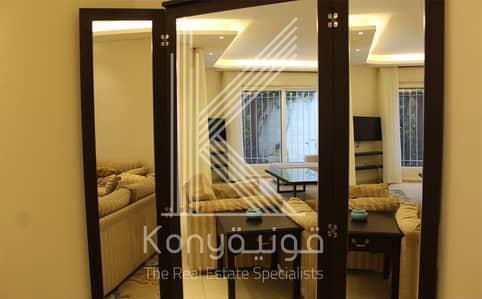 فلیٹ 3 غرف نوم للايجار في الدوار الثالث، عمان - Photo