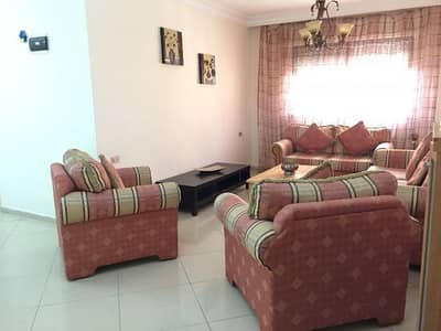 2 Bedroom Apartment for Rent in Tela Al Ali, Amman - Photo