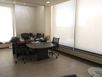 Office for Rent in Um Uthaynah, Amman - Photo