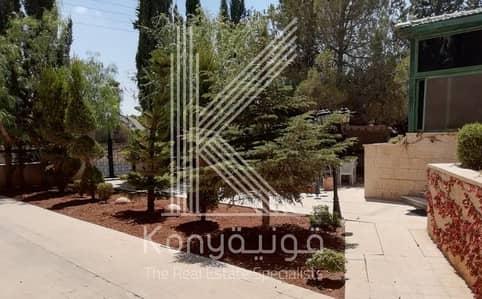 3 Bedroom Villa for Sale in Al Jandweal, Amman - Photo