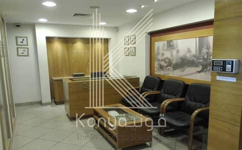مکتب 2 غرفة نوم للايجار في الجاردنز، عمان - Photo