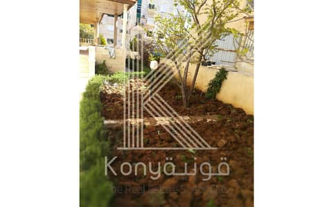 4 Bedroom Flat for Rent in 8th Circle, Amman - Photo
