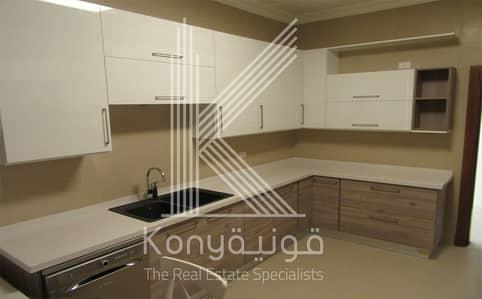 فلیٹ 4 غرف نوم للايجار في جبل عمان، عمان - Photo