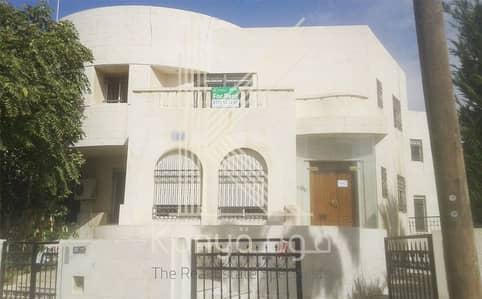 فیلا 4 غرف نوم للايجار في أم السماق، عمان - Photo