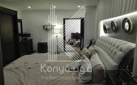 3 Bedroom Flat for Sale in Sweileh, Amman - Photo