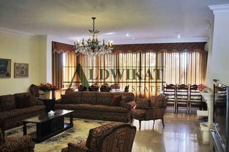 5 Bedroom Villa for Sale in Al Kursi, Amman - Photo