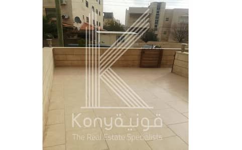 4 Bedroom Flat for Sale in Azzuhour, Amman - Photo