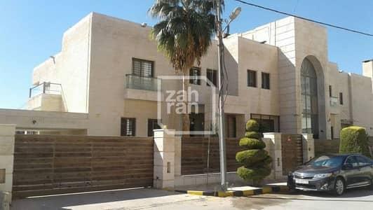 4 Bedroom Villa for Rent in Dabouq, Amman - Photo