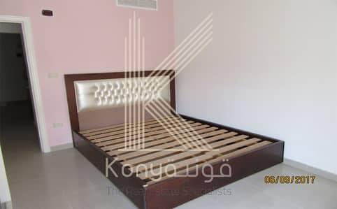 فلیٹ 1 غرفة نوم للايجار في الشميساني، عمان - Photo