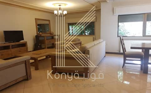 2 Bedroom Flat for Rent in 3rd Circle, Amman - Photo