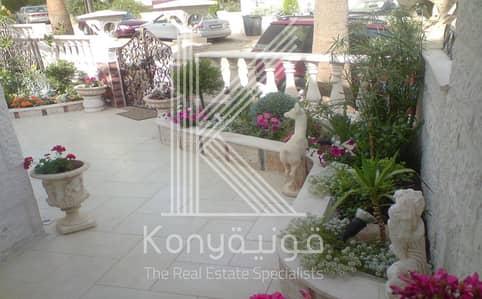 فیلا 4 غرف نوم للبيع في أم أذينة، عمان - Photo