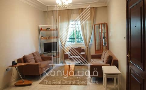 فلیٹ 3 غرف نوم للايجار في ضاحية الامير راشد، عمان - Photo