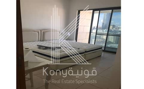 1 Bedroom Flat for Rent in Al Abdali, Amman - Photo