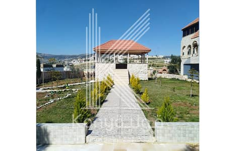 5 Bedroom Villa for Sale in Jerash - Photo